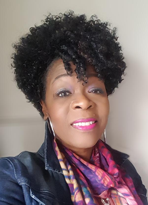 Rev. Pam Bowers-Smith